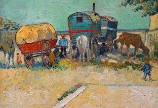 Vincent_van_Gogh_-_Les_roulottes,_campement_de_bohémiens